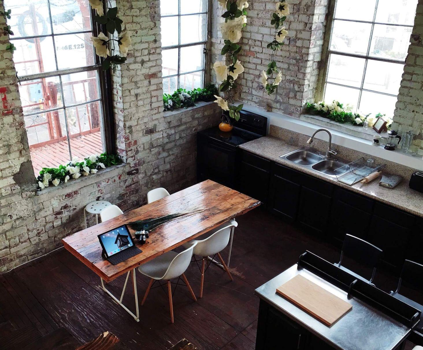Aranzacja Okna W Kuchni Przepis Na Kompozycje Idealna Wnetrza Ze