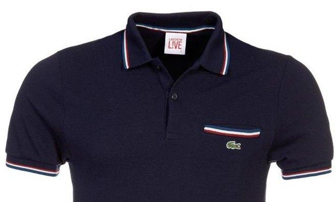 a11a11412 Koszulka polo jest modowym przybyszem ze świata sportu, a konkretniej –  kortu tenisowego, na którym grywał jej twórca, Rene Lacoste. Marka Lacoste  ...