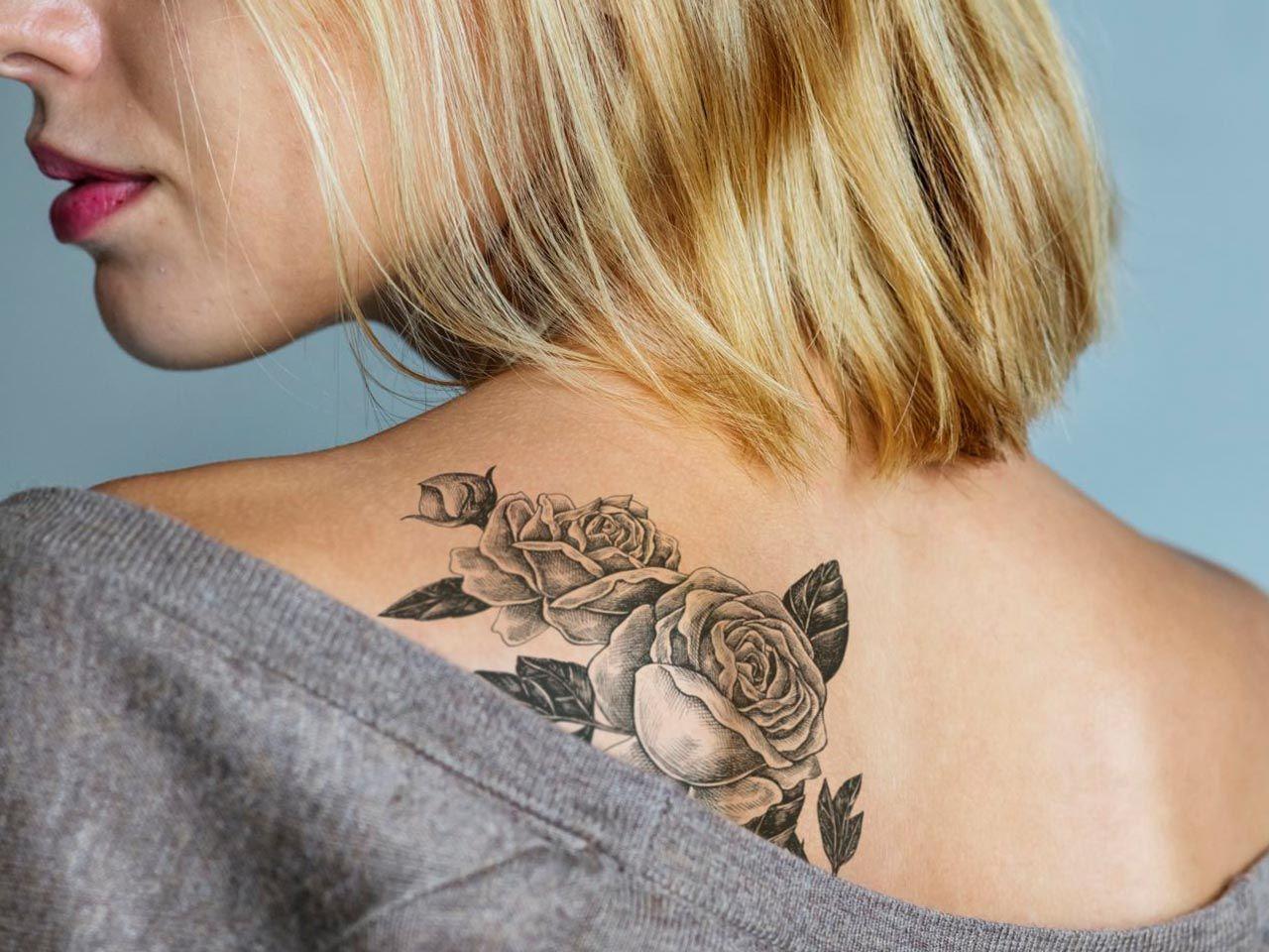 Jak Dbać O Pierwszy Tatuaż Magazyn Ceneopl
