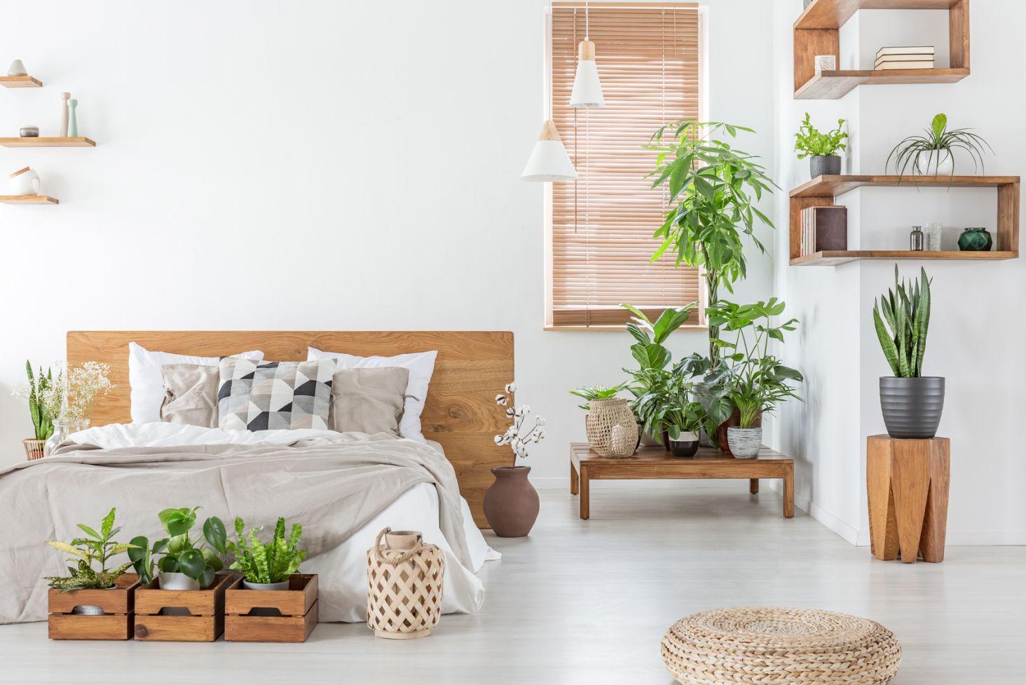 Zagłówek łóżka Jak Wybrać 5 Inspirujących Pomysłów