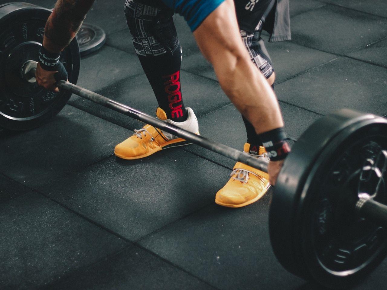 buty na siłownię męskie nike