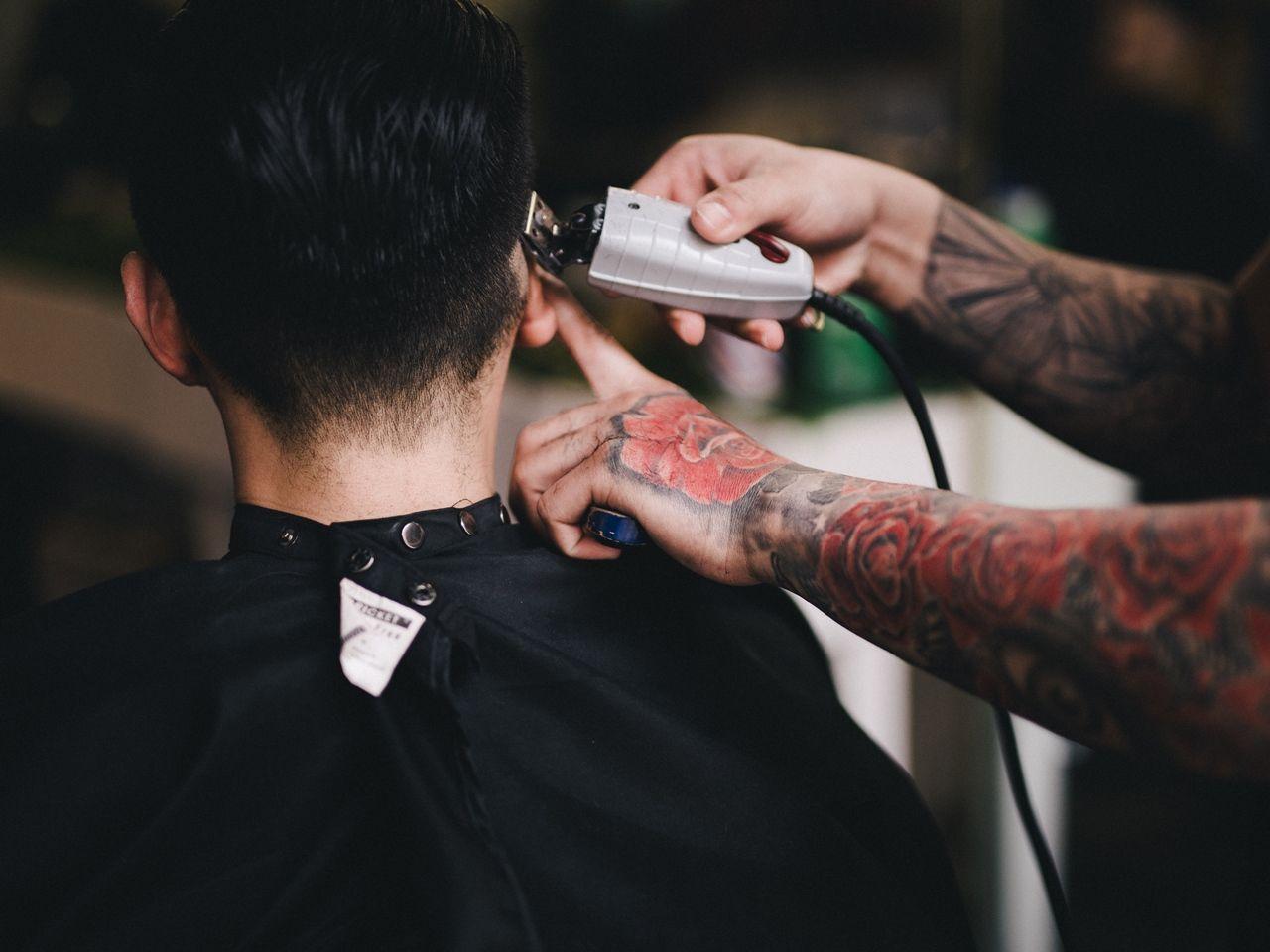 Side Part Jak Zrobić Najmodniejszą Fryzurę Męską Blog