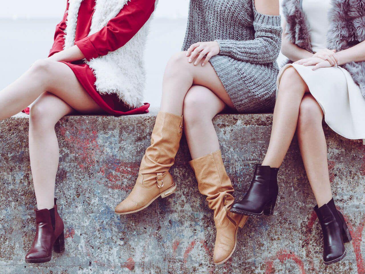3f86c28bc931b Czym powinny charakteryzować się buty damskie na jesień? Jakie fasony są  najmodniejsze w tym sezonie? Zapraszamy do wpisu!
