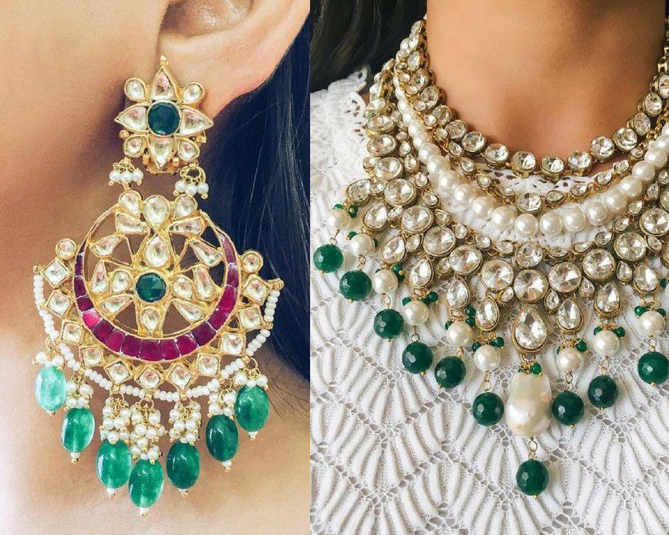 105f8d0a9049 Biżuteria to jedna z najlepszych przyjaciółek każdej kobiety. Dzięki niej  nadasz charakteru swoim lookom. Możesz postawić zarówno na minimalistyczne  modele ...