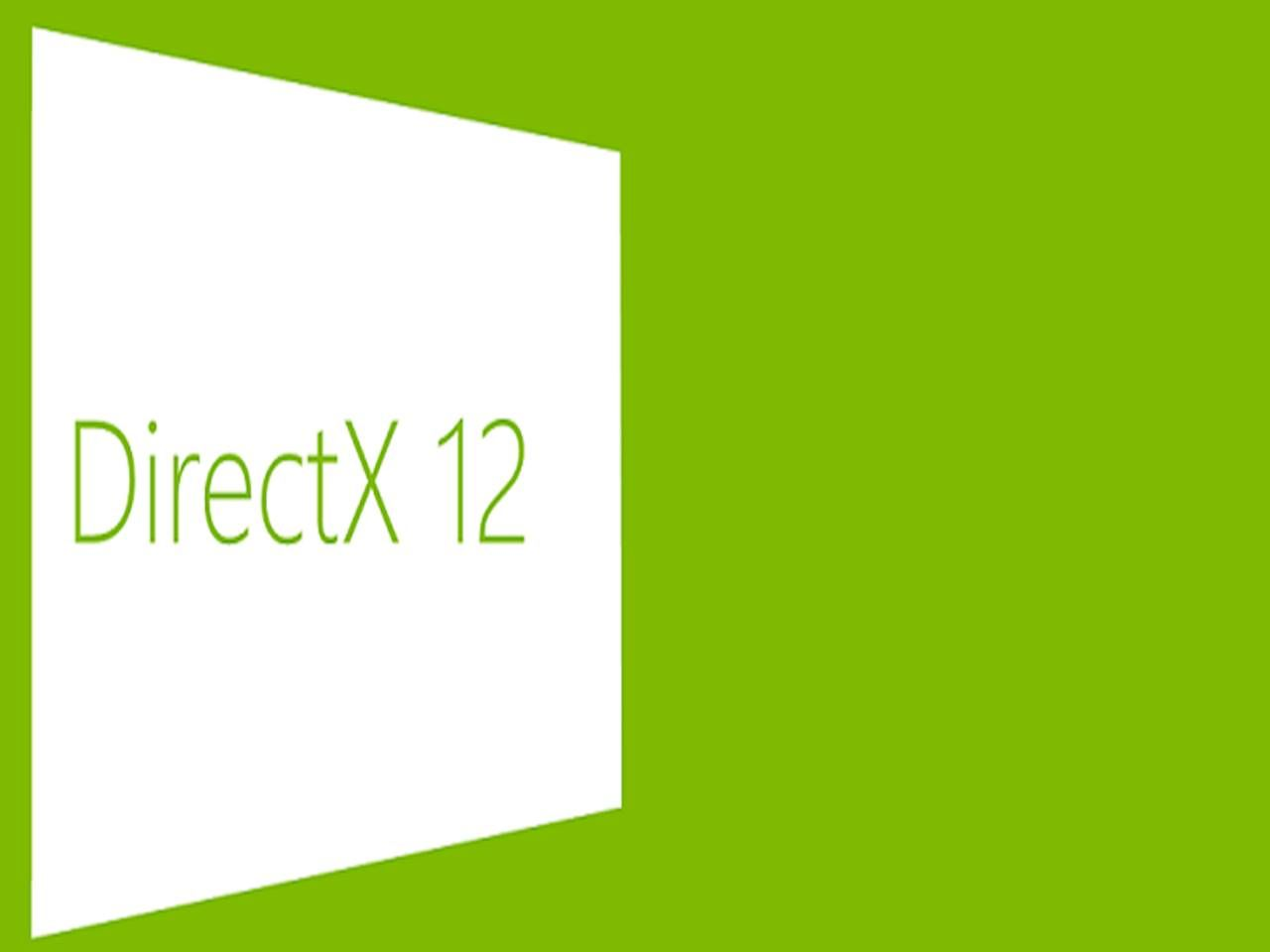 Directx 12 Worth It