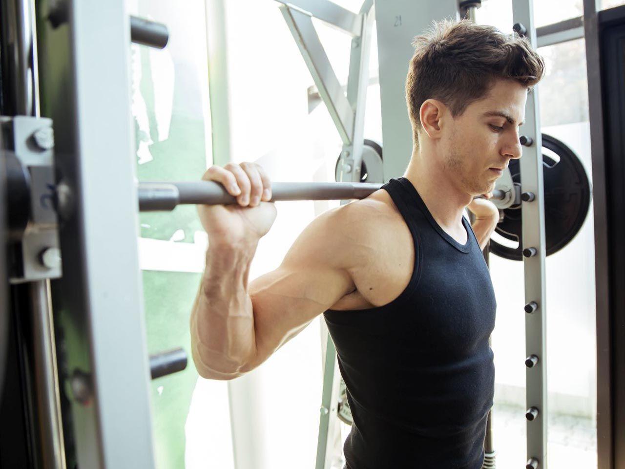 ed513c5020407e Poniżej zamieściliśmy trzy plany treningowe dla początkujących, które  pozwolą ci się wdrożyć w trening siłowy.