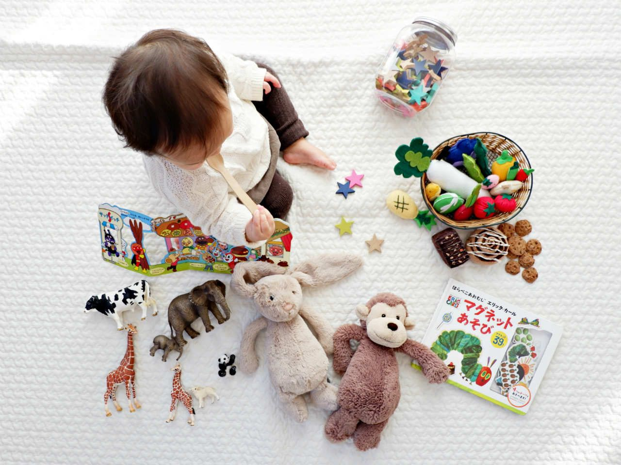 Zabawki antystresowe i progresywne – czym są i dlaczego