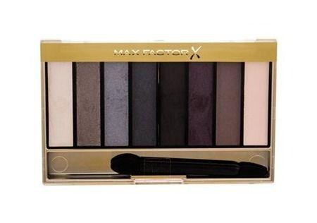 Max Factor Masterpiece Nude Palette Contouring Eye Shadows