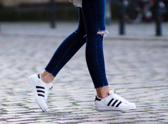 Data wydania zniżka urzędnik Must have: Adidas Superstar - Kraina Stylu