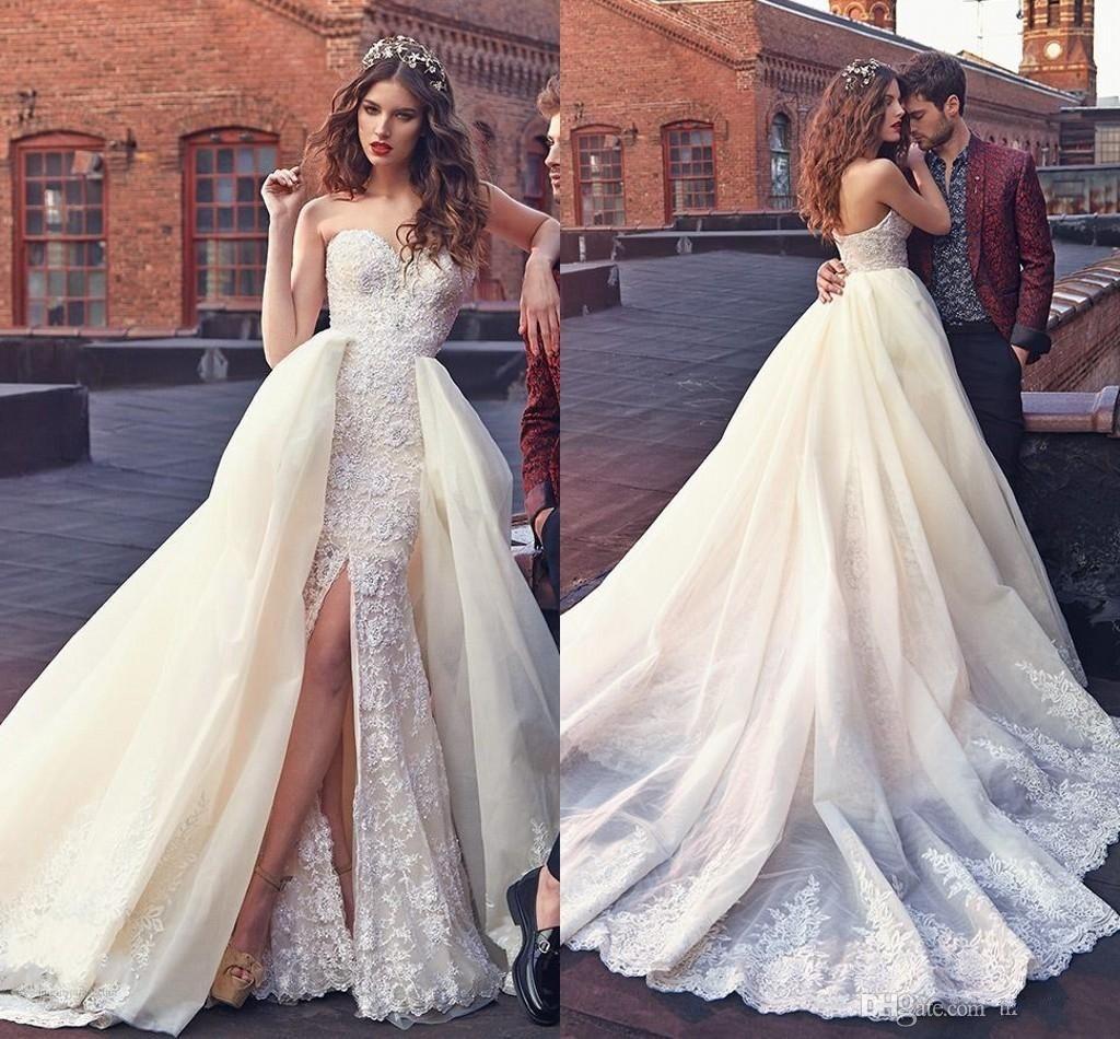 2a2092a968 Trendy  suknie ślubne 2016 - Kraina Stylu