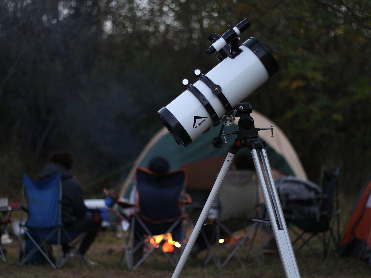 Teleskopy astronomiczne dla początkujących polski astro er