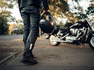 Buty Motocyklowe Buty Na Motor Ceny Opinie Sklepy Ceneo Pl