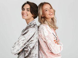 ad75e1358f5925 Wygodna i ładna piżama – jaką wybrać? Przegląd modeli