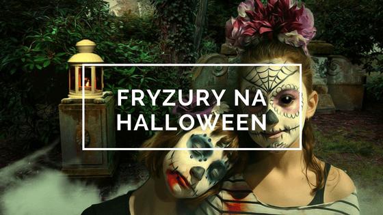 Fryzury Na Halloween Kraina Stylu