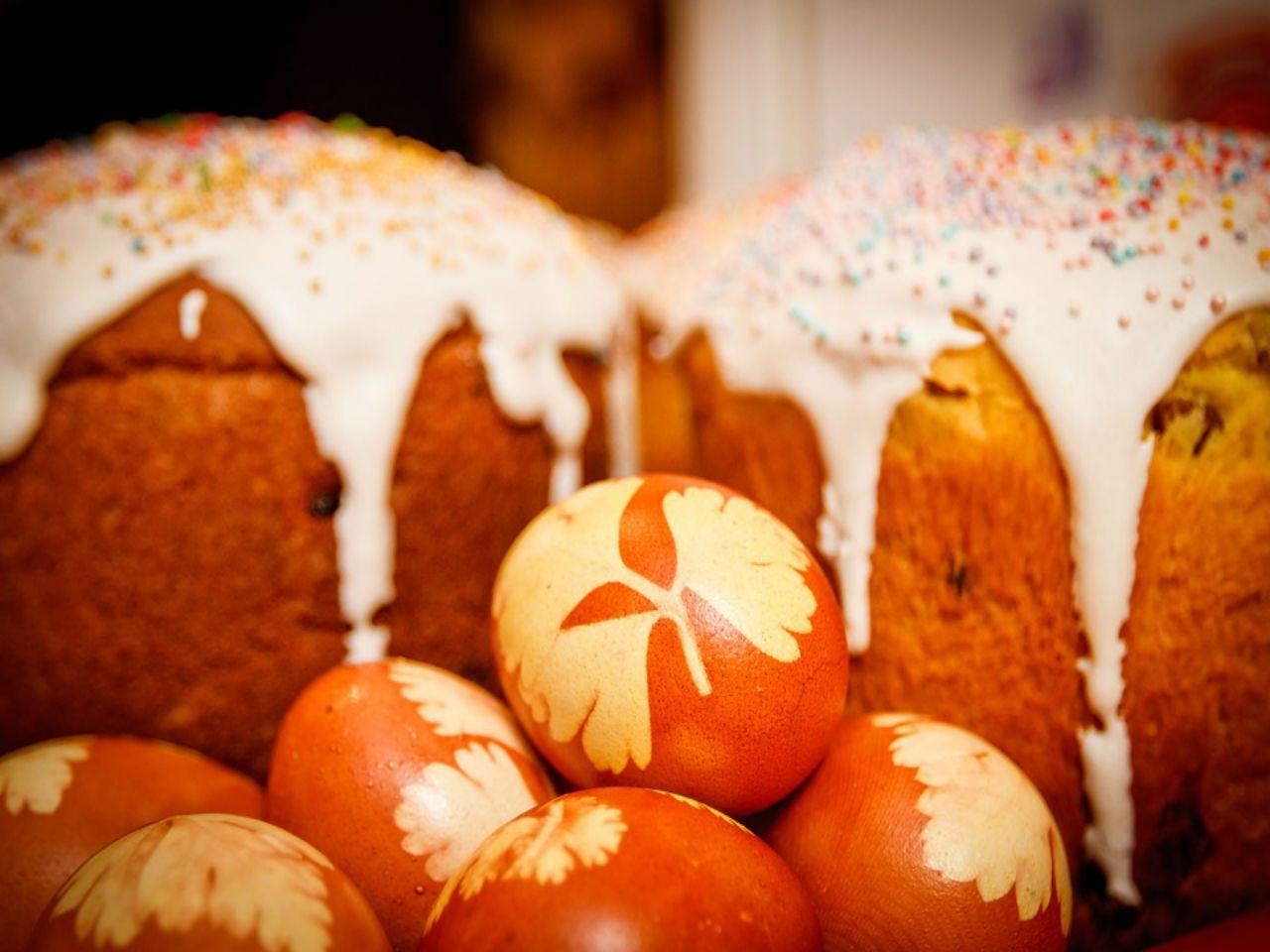 Przepisy Na Szybkie Ciasta Wielkanocne Swiat Rodzicow