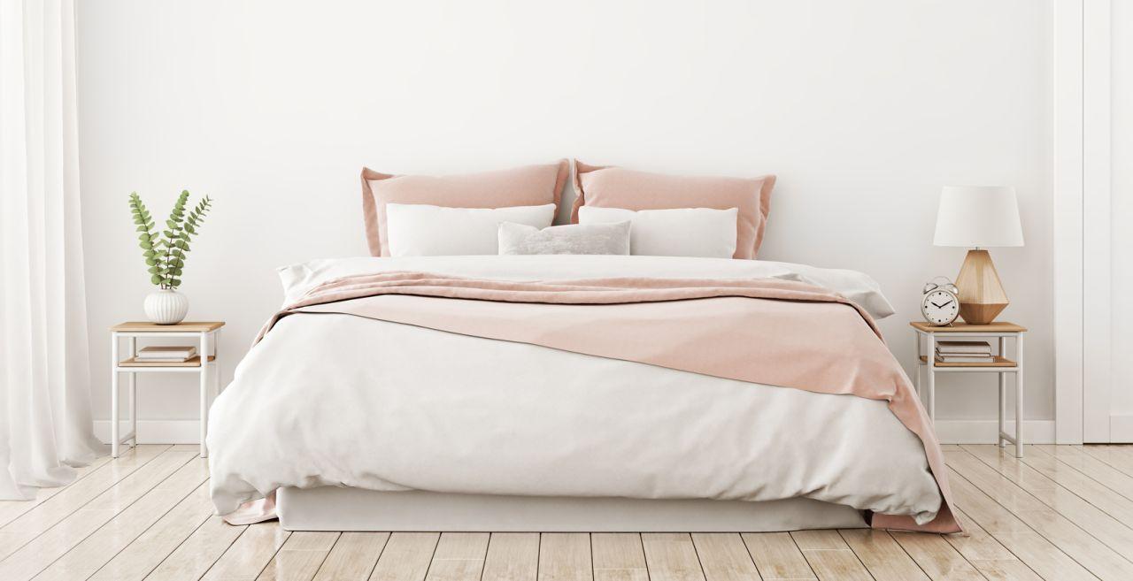 4 Powody Dla Których W Twojej Sypialni Nie Może Zabraknąć