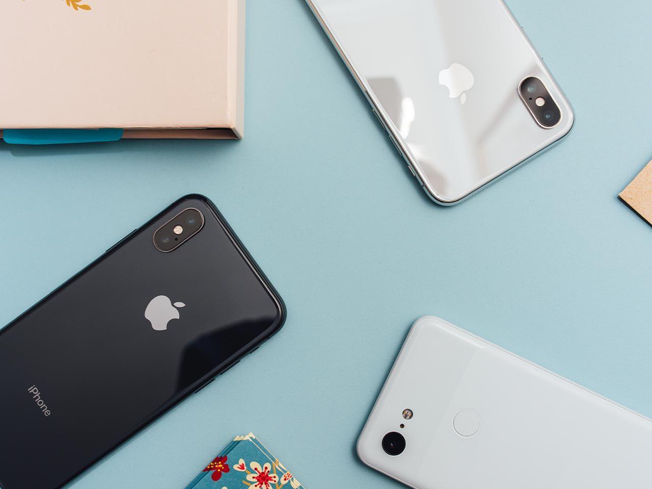jaki telefon wybrać 2021