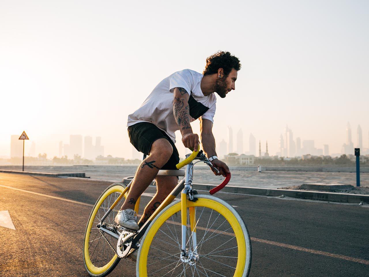 b486e784dfa2de Jaki rower kupić - nowy czy używany? Przed takim dylematem stoi wiele osób,  które chcą otrzymać produkt wysokiej jakości w atrakcyjnej cenie.