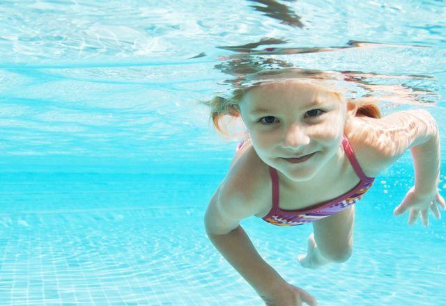 Jak Przełamać Strach Dziecka Przed Wodą Swiat Rodziców