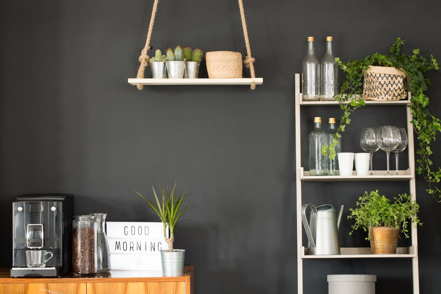 Otwarte Półki Do Kuchni Za I Przeciw Wnętrza Ze Smakiem