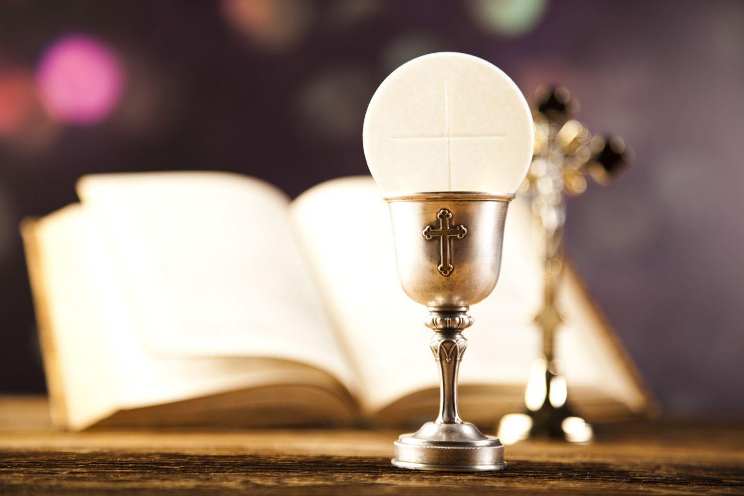 cf2d70da34ab4d O czym pamiętać przygotowując przyjęcie z okazji Pierwszej Komunii Świętej?