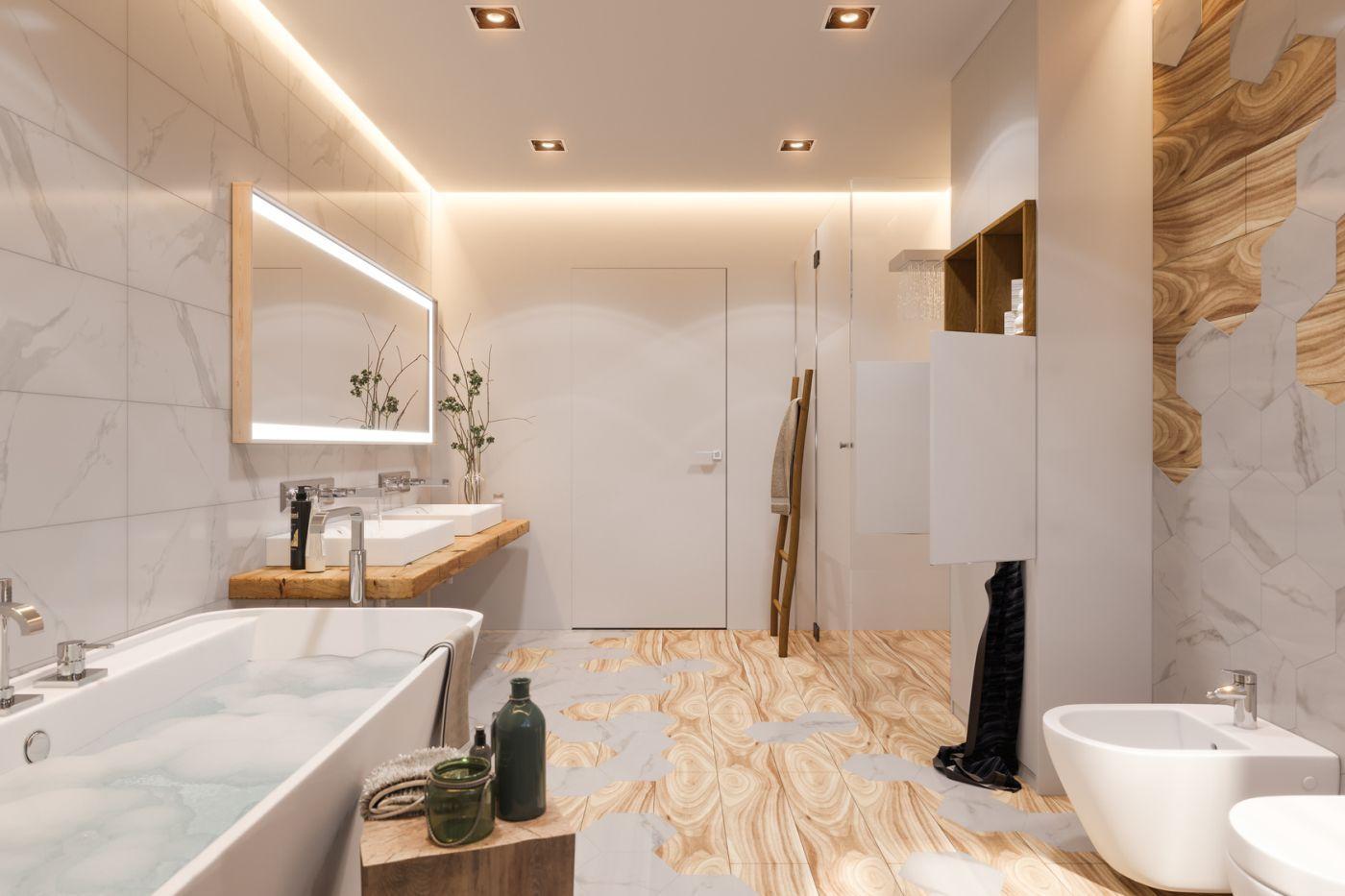 Jakie Dekoracje Do łazienki 5 Które Dodadzą Jej