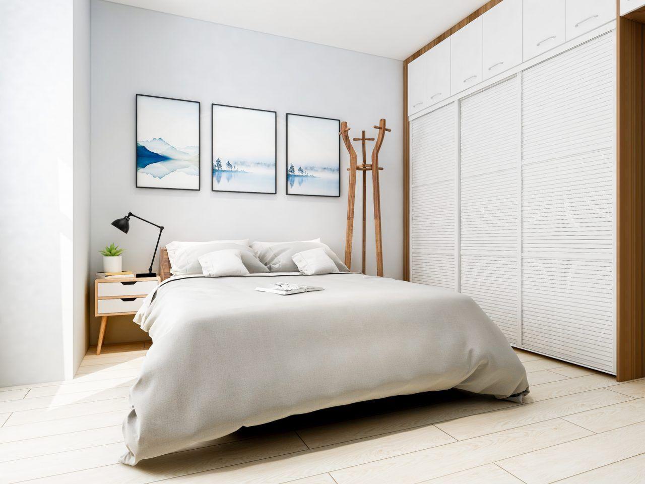 Mała Sypialnia Duży Efekt Jak Sprytnie Urządzić