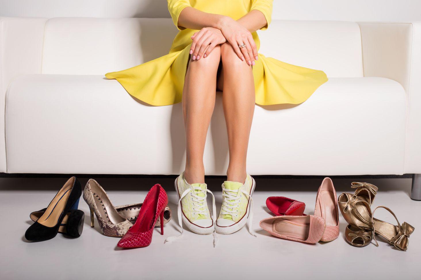 Jak wybrać buty, które pasują do wszystkiego? Kraina Stylu