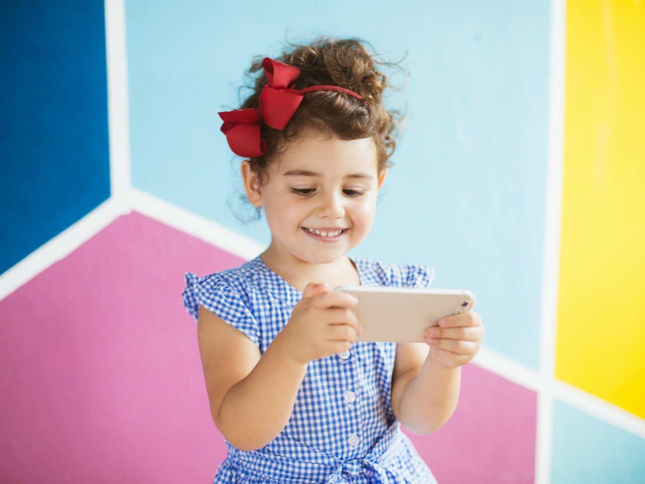 Modne Fryzury Dla Dzieci Szybkie Proste I Efektowne