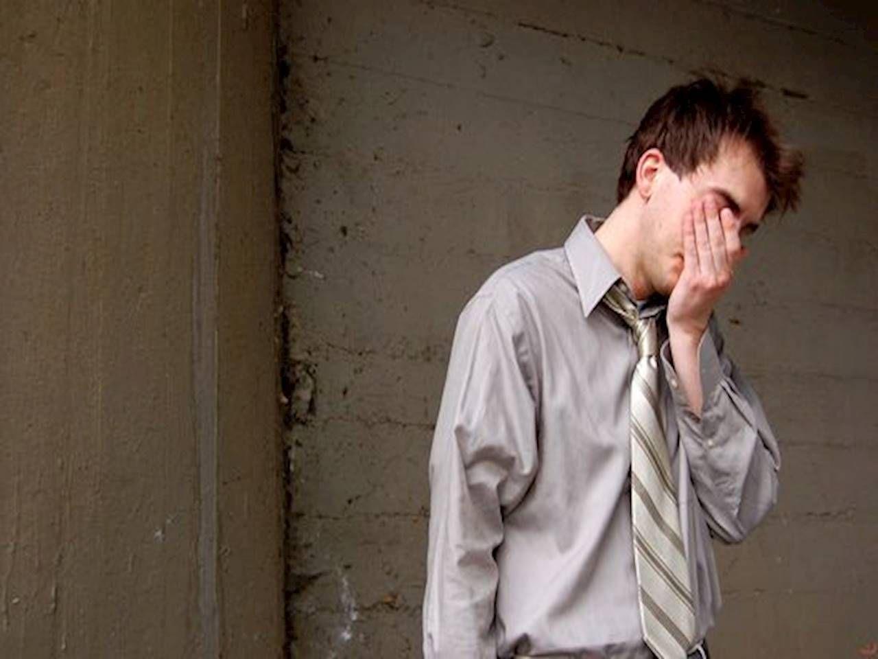 A cink-elégtelenség tünetei az emberi testben. Terápiás akció