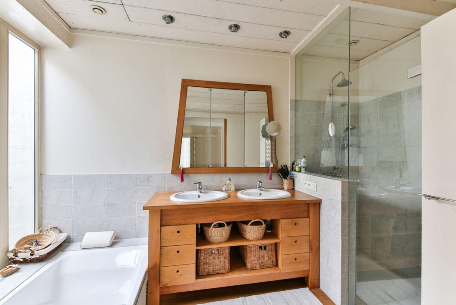 Prysznic Czy Wanna Co Wybrać Do Małej łazienki W Bloku