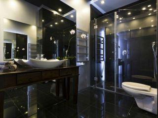 Wyposażenie łazienki Ceneopl