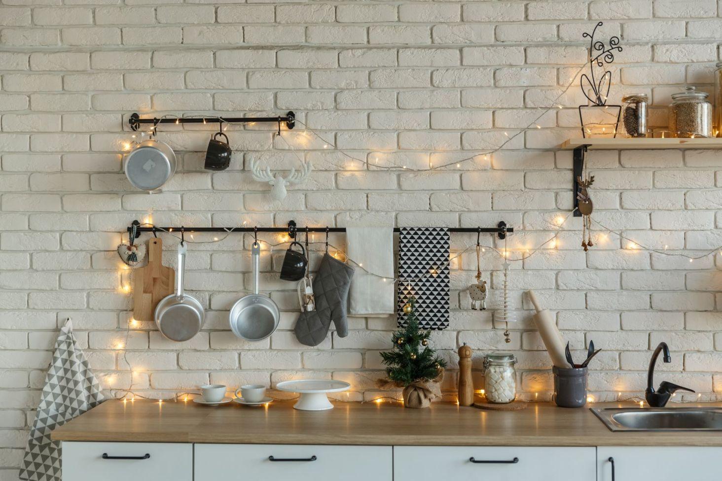 Jakie Płytki Do Kuchni Które Kafelki Wybrać Wnętrza Ze