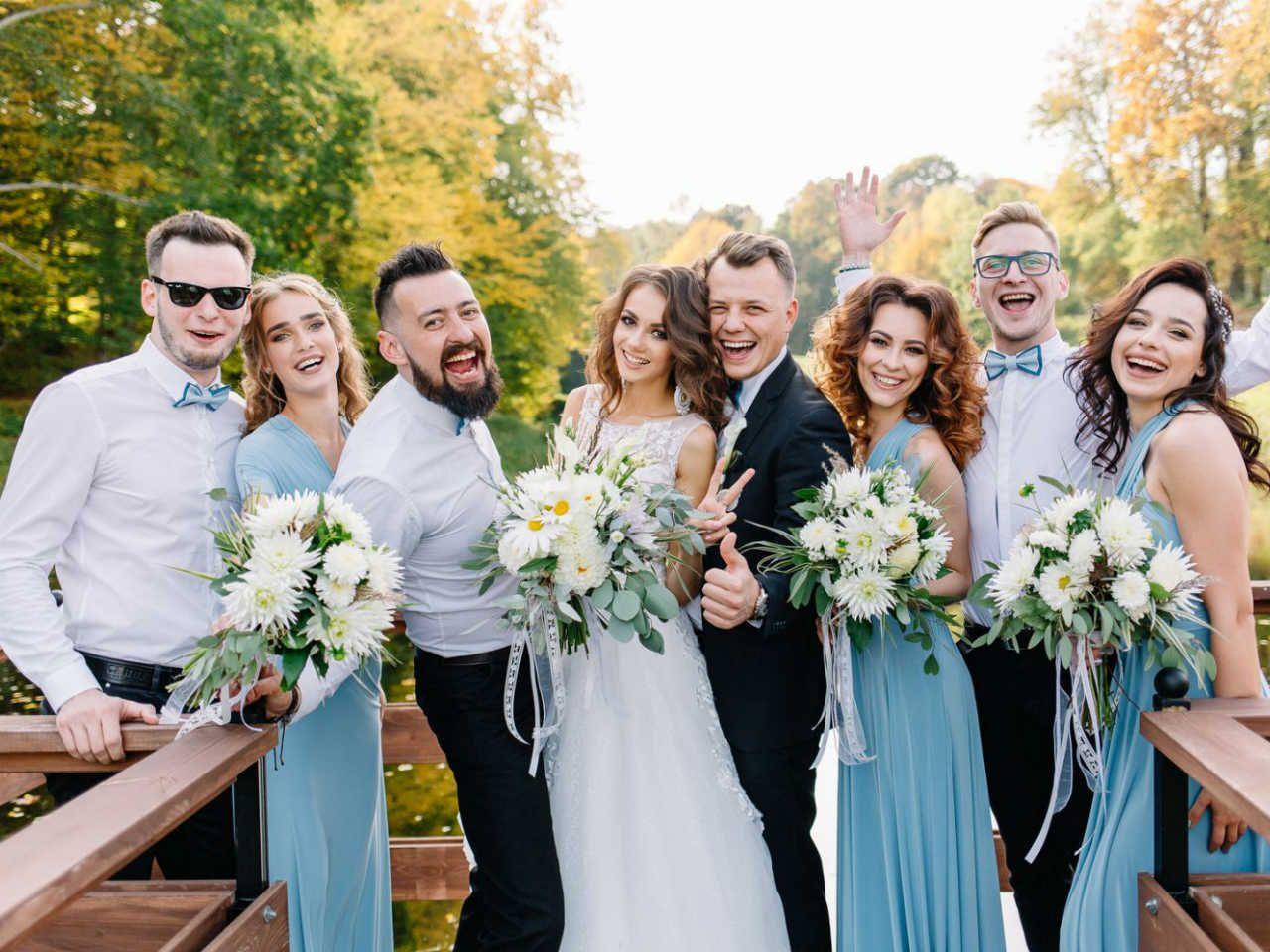 9fc60ca19f Modne sukienki na wesele 2019. Piękne i elegancke - Kraina Stylu