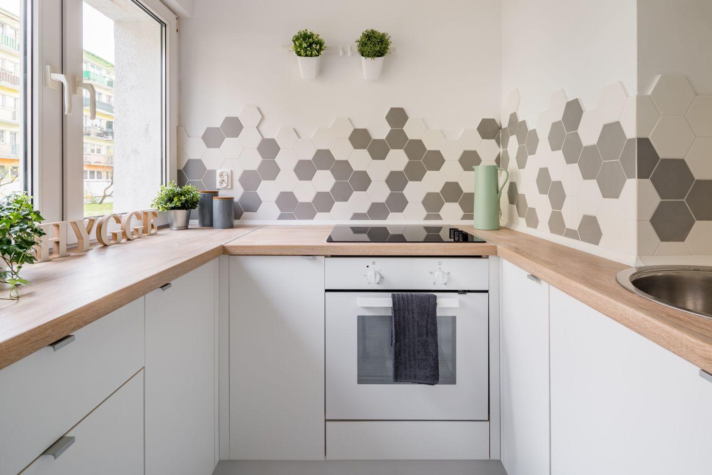 Jakie Płytki Na ścianę W Kuchni Przegląd Najmodniejszych