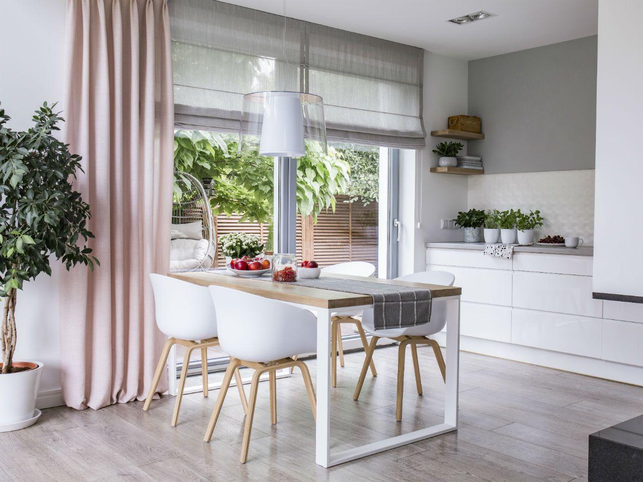 Jaki Kupić Stół Do Małej Kuchni Wnętrza Ze Smakiem