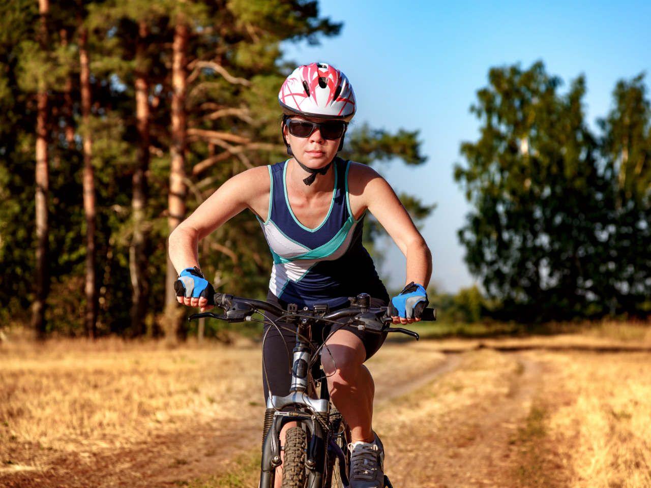 Jazda na rowerze a odchudzanie | Mangosteen