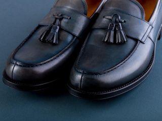 255a33075f2db Loafersy – idealne buty męskie na lato