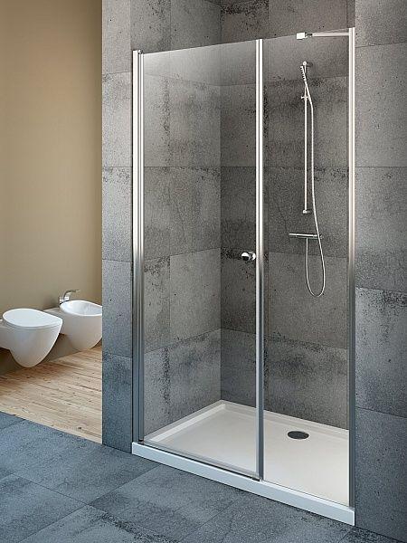 Drzwi Prysznicowe Wahadłowe Ceneopl