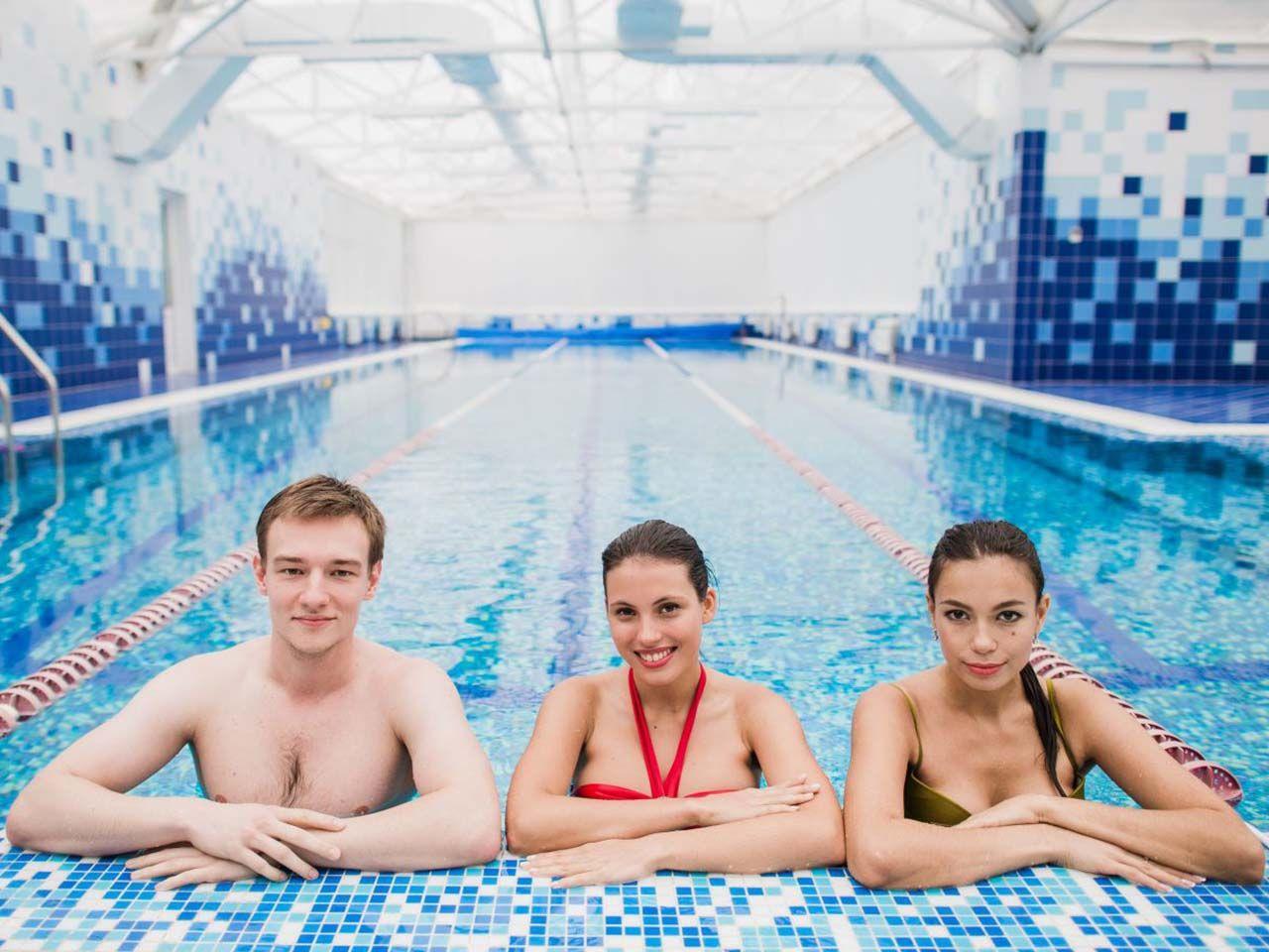 d9305f55eaab7c Dowiedz się, jaki, pozytywny wpływ ta aktywność wywiera na twoim  organizmie. O wielu zaletach pływania mogłaś jeszcze nie słyszeć!