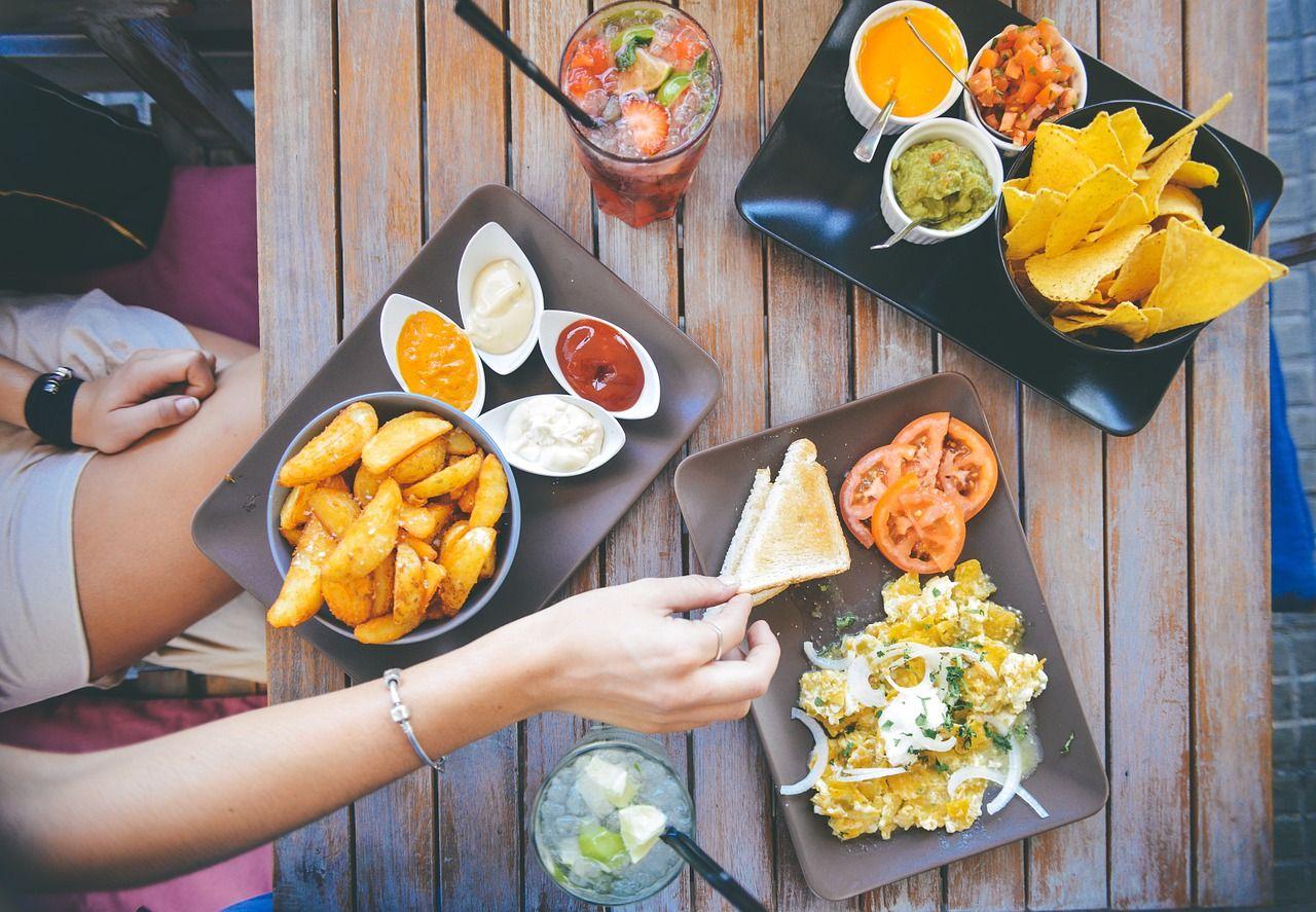 Dieta A Jedzenie Na Miescie 6 Wskazowek Z Ktorymi Bedzie To Latwe