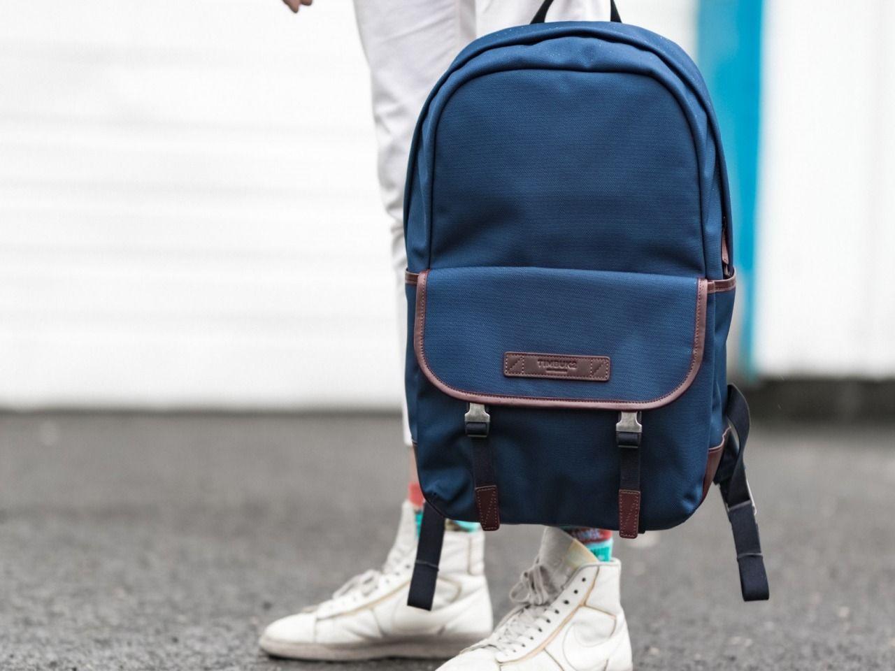 6167bfa8e37aa Ranking modnych plecaków szkolnych do 50 zł - Ceneo.pl