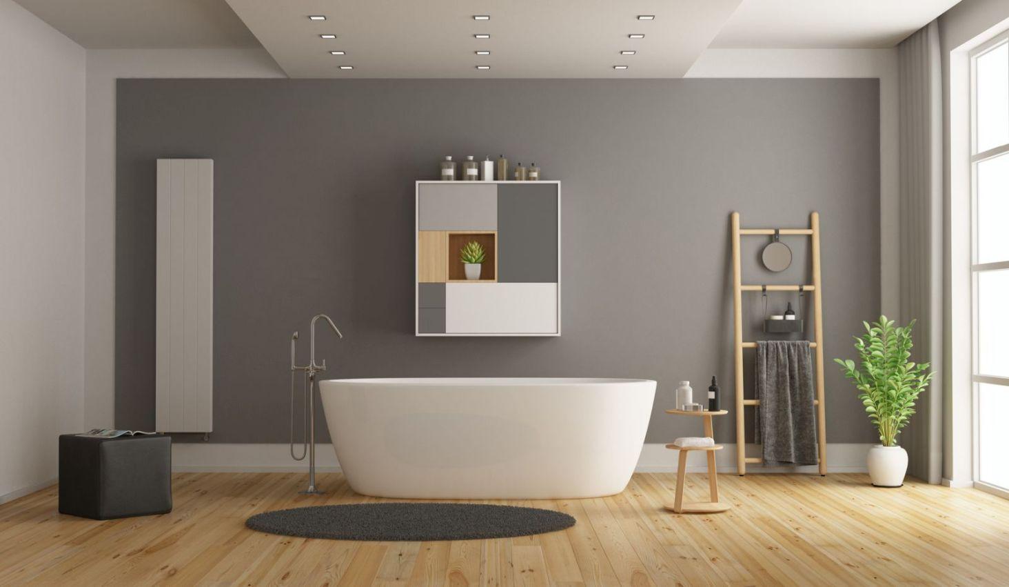 Panele Podłogowe Do łazienki Jakie Wybrać I Na Co Zwrócić