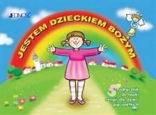 jestem dzieckiem bożym podręcznik do przedszkola grupa pięciolatków