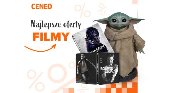 Filmy Blu-ray - Ceny i opinie na Ceneo pl