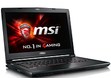 TEST: MSI Phantom GS40