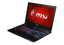 TEST: MSI Ghost Pro GS60