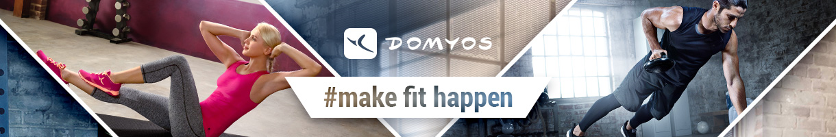 Decathlon Domyos