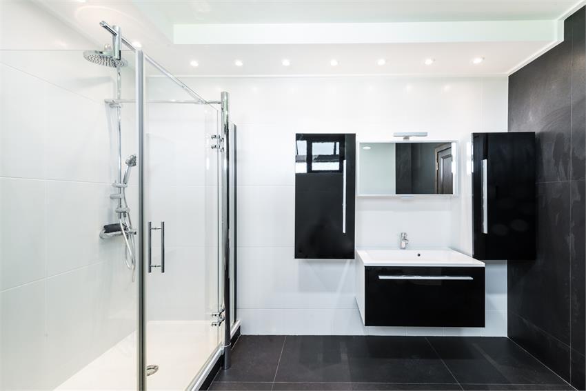 Nowoczesna łazienka Zestawy Użytkowników Porównywarki Ceneopl