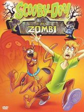 Film DVD Scooby-Doo And The Zombies [DVD] - zdjęcie 1
